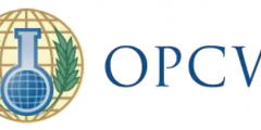 OPCW Forum on the peaceful uses of chemistry, The Netherlands 23 october 2018